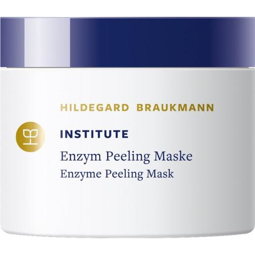 Hildegard Braukmann Institute Enzym Peeling Maske 125 g Gesichtspeeling