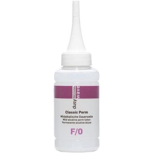 Dusy Classic-Perm F/0 mildalkalische Dauerwelle 80 ml Dauerwellenbehandlung