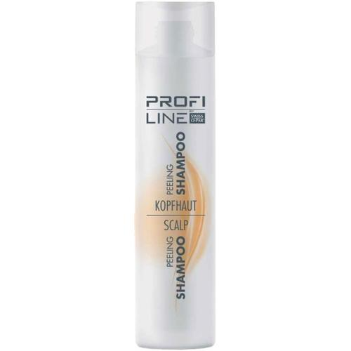 Swiss o Par Profiline Peeling Shampoo 300 ml