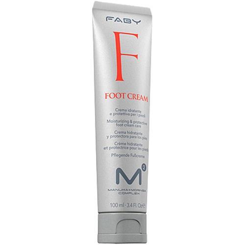 Faby M2 Foot Cream 100 ml Fußcreme