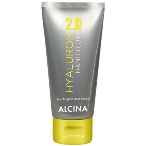 Alcina Hyaluron 2.0 Hand-Fluid 50 ml Handcreme