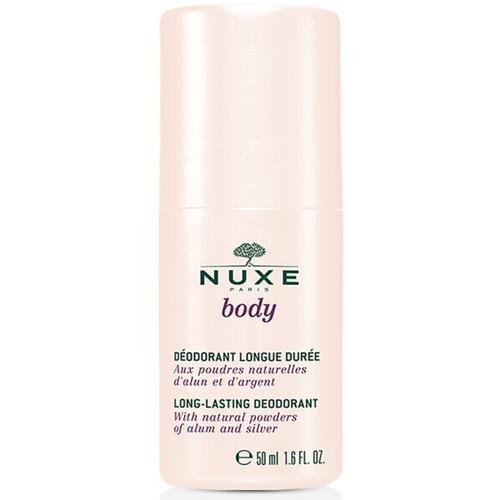 Nuxe Body Déodorant Longue Durée Roll-On 50 ml Deodorant Creme