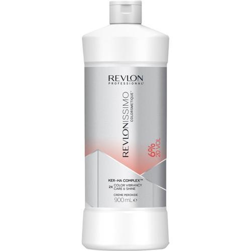 Revlon Revlonissimo Creme Peroxide Entwickler 20 Vol 6% 900 ml Entwicklerflüssigkeit