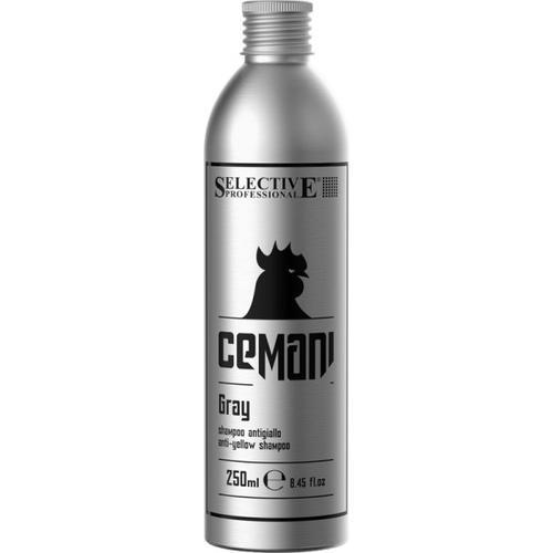 Selective Professional Cemani Gray Shampoo 250 ml
