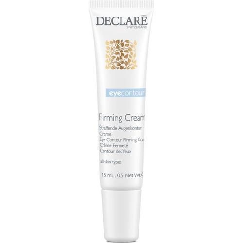 Declare Eye Contour Straffende Augenkontur Creme 15 ml Augencreme