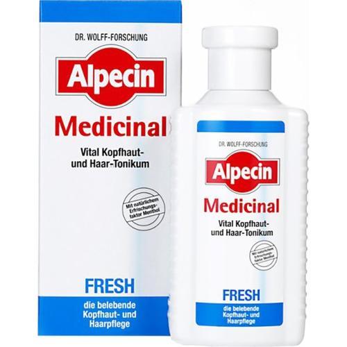 Alpecin Medicinal Fresh 200 ml Haarserum