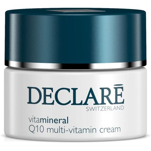 Declare Men Vitamineral Q 10 Multi-Vitamin Cream 50 ml Gesichtscreme