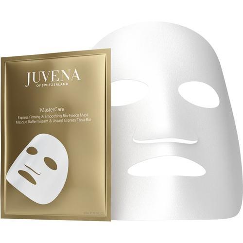 Aktion - Juvena Express Firming & Smoothing Bio-Fleece Mask 5 x 20 ml Gesichtsmaske