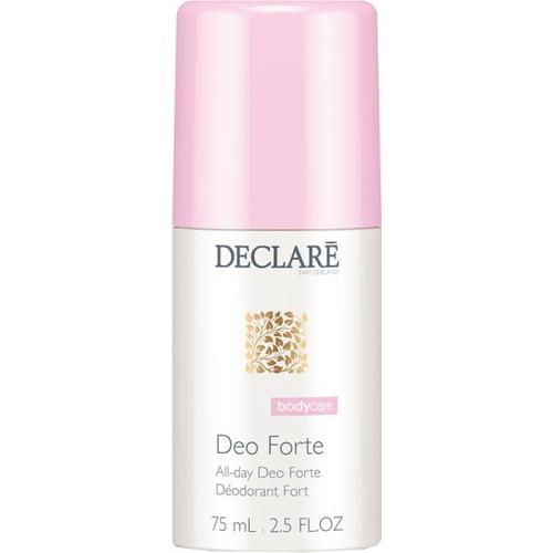 Declare Body Care Deo Forte Deodorant Roller 75 ml Deodorant Roll-On