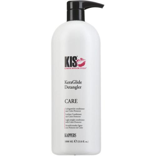 KIS Kappers Care KeraGlide Detangler 1000 ml Conditioner