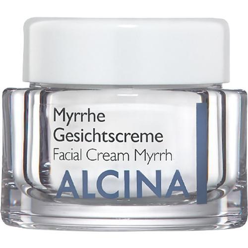 Alcina T Myrrhe Gesichtscreme 50 ml