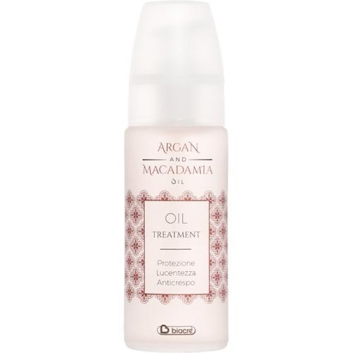 Biacre Argan & Macadamia Öl 100 ml Haaröl
