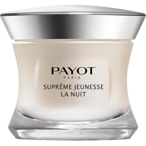 Payot Suprême Jeunesse Nuit - Nachtcreme 50 ml
