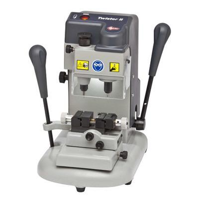 Twister II Key Cutting Machine
