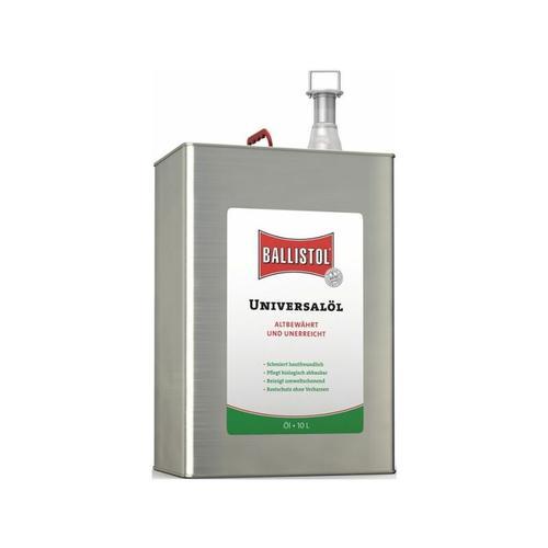 Universalöl 10 l - Ballistol