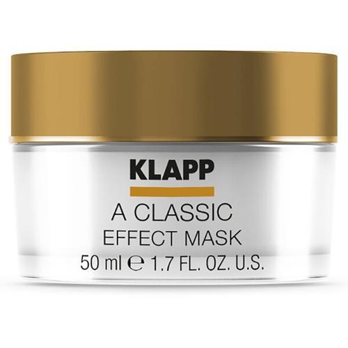 Klapp A Classic Effect Mask 50 ml Gesichtsmaske