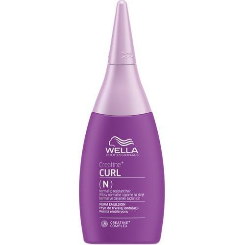 Wella Texture Plex CREATINE+ Curl N 75 ml