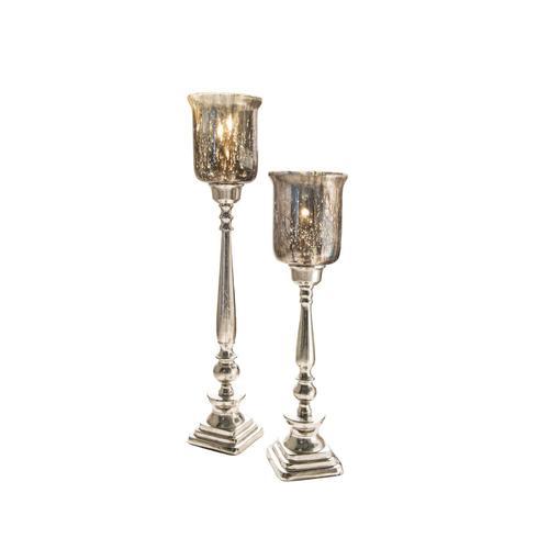 die Faktorei Kerzenständer Raw H 68 cm