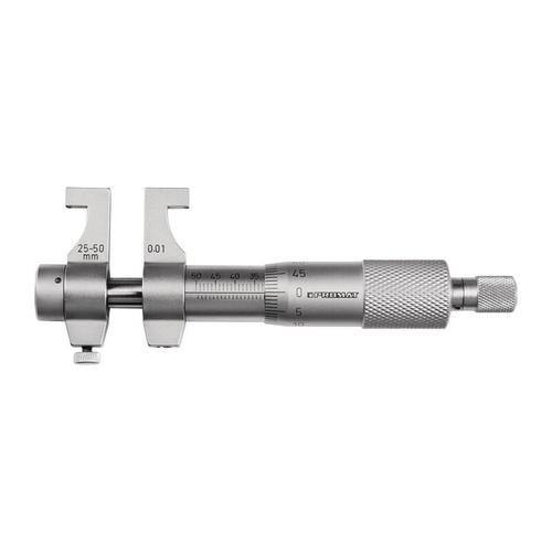 Schnabelinnenmessschraube 50-75 mm - Promat