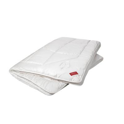 Hefel Klima - Wool Bettdecke Lig...