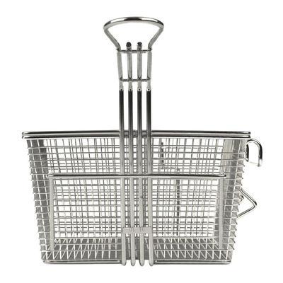 Star 530FBR Right Hand Fryer Basket, Steel