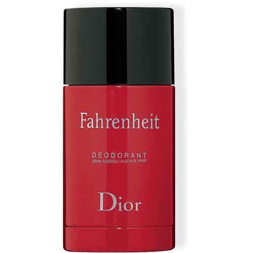 Dior Fahrenheit Deodorant Stick ohne Alkohol 75 ml alkoholfrei