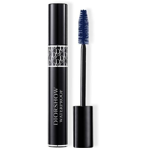 Dior Diorshow Mascara Waterproof Wasserfeste Mascara 258 Azure Blue 11,5 ml