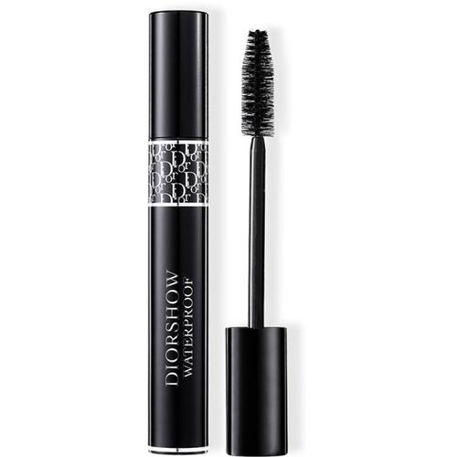 Dior Diorshow Mascara Waterproof Wasserfeste Mascara 090 Black 11,5 ml