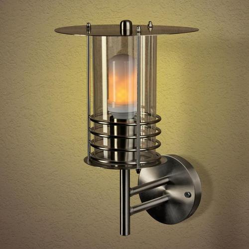 LED Flammen-Glühlampe