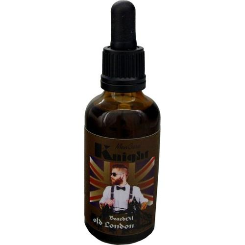 Knight Men Care Old England Beard Oil 50 ml Bartöl