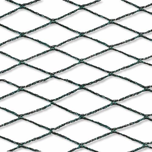 Vogel- und Teichschutznetz 4 m x 100 m (400m²)