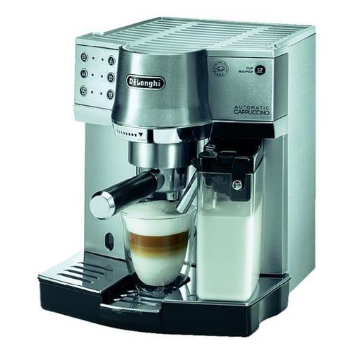 Espressomaschine »EC 860.M«, De Longhi, 26.8x30.5x31 cm