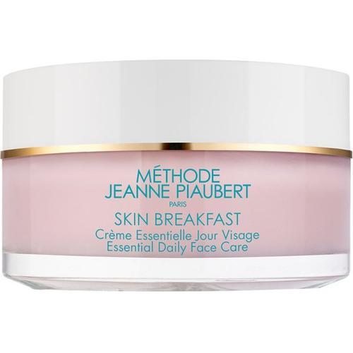 Jeanne Piaubert Skin Breakfast Skin Breakfast Crème Essentielle Jour Visage 50 ml Tagescreme
