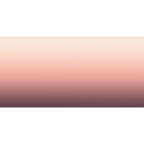 Wall-Art Fototapete Sunset - Ombre bunt Fototapeten Tapeten Bauen Renovieren