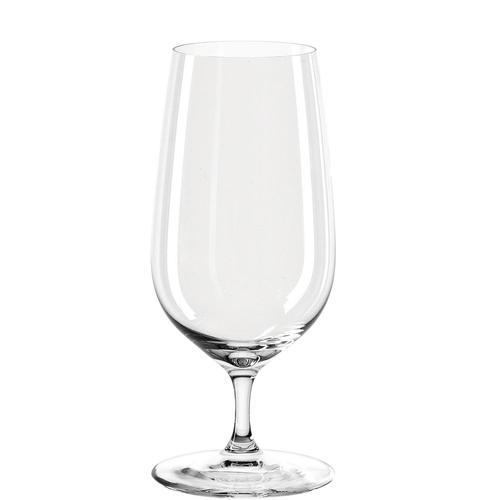 LEONARDO Bierglas Tivoli, (Set, 6 tlg., 6), 6-teilig farblos Biergläser Bierkrüge Gläser Glaswaren Haushaltswaren