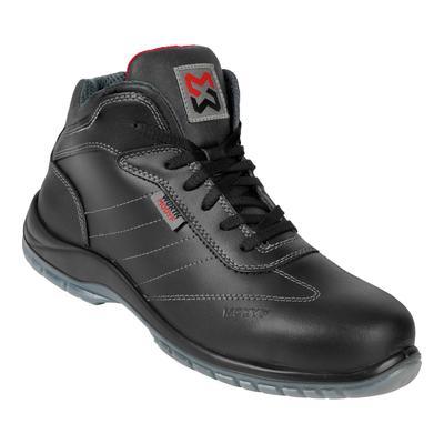 Chaussures de sécurité montantes Würth MODYF Service S3 SRC noires