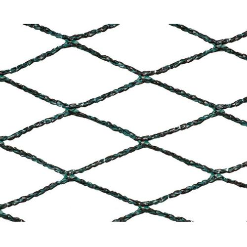 Vogel- und Teichschutznetz 4 m x 150m (600m²)