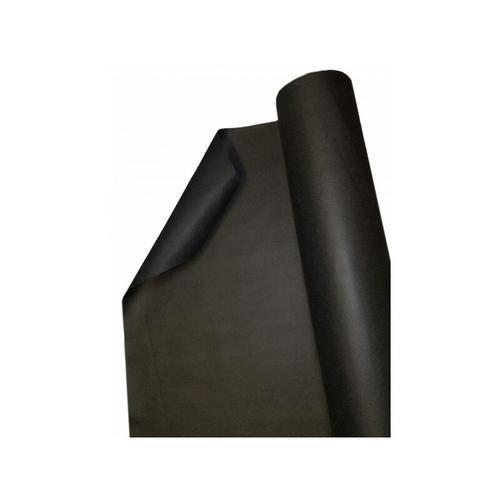 50m x 1m Unkrautvlies UV-Stabil mit 2 Oberflächen Gartenvlies Mulchvlies PES/PP