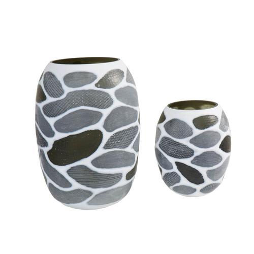 La Casa Vase aus Glas 185873 / Gross