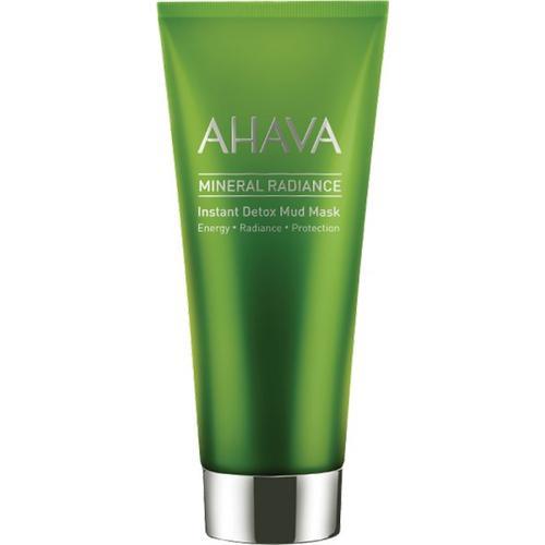 Ahava Mineral Radiance Mineral Radiance Instant Detox Mud Mask 100 ml Gesichtsmaske