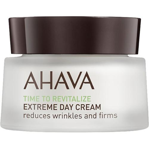 Ahava Time to Revitalize Extreme Day Cream 50 ml Tagescreme