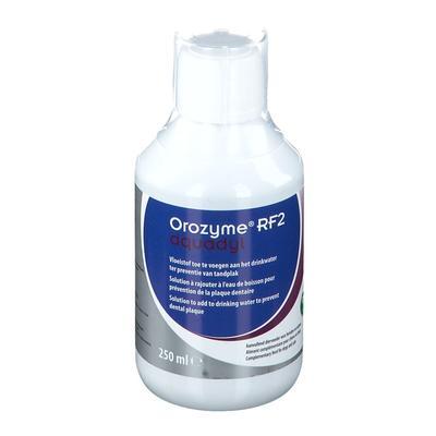 OROZYME® RF2...