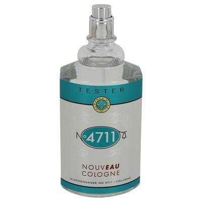 4711 Nouveau For Men By 4711 Cologne Spray (unisex Tester) 3.4 Oz