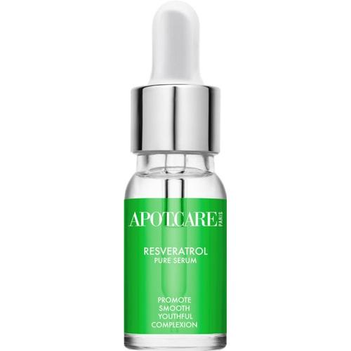 Apot.Care Pure Serum Resveratrol 10 ml Gesichtsserum