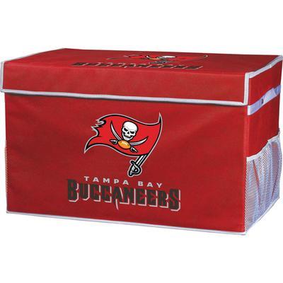 Franklin Sports Tampa Bay Buccaneers Small Footlocker