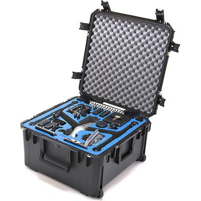 GPC Inspire 2 Travel Case GPC-DJI-INSP2-CCX-T2