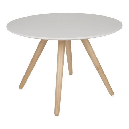 Zuiver Couch-/Beistelltisch Bee Beistelltisch S, H 50 cm, Ø 45 cm