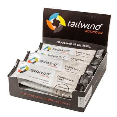 Tailwind Endurance Fuel 12-Pack Nutrition Naked (Unflavored)