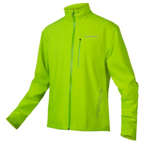 Endura - Hummvee Wasserdichte Jacke - Fahrradjacke Gr M grün