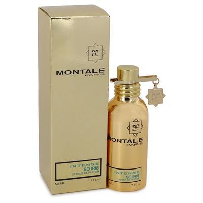 Montale Intense So Iris For Women By Montale Eau De Parfum Spray (unisex) 1.7 Oz
